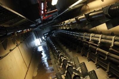 Balfour Beatty – London Power Tunnel (LPT)
